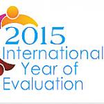 EVAL Year Logo