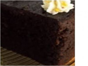 Rich Fruit Cake Source: Grace Foods http://www.gracefoods.com