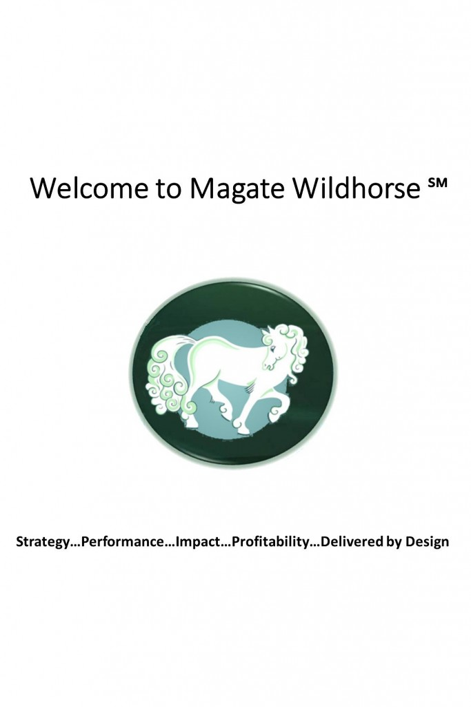 Welcome to Magate Wildhorse ℠pint