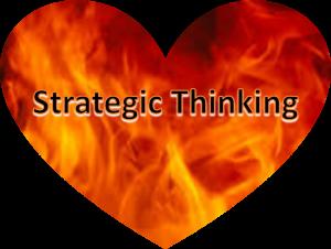 strategic thinking firemagat