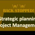 planningandproject
