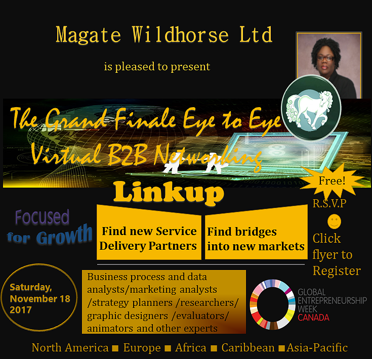 eye to eye virtual network GEWweb