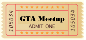 Eventbrite tickets meetup high performance caribbean entrepreneur's ring GTA Meetup