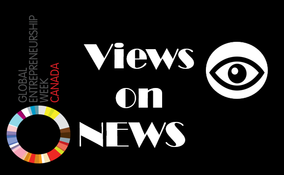 GEW 2018 Magate Wildhorse Ltd and The Caribbean Camera  Views on News