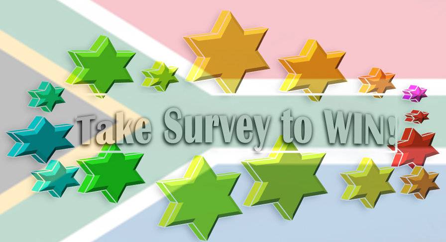 take south africa women-led born and born-again global survey and win