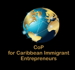 Logo The Community of Practice for Caribbean Immigrant Entrepreneurs