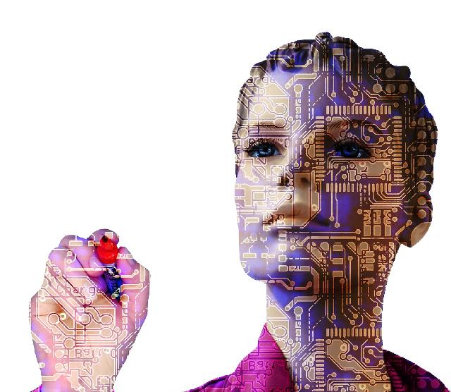 thinking 2 robot-507811_1920