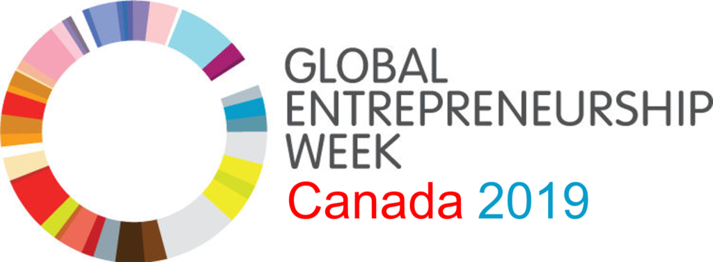 Global Entrepreneurship Week Canada 2019