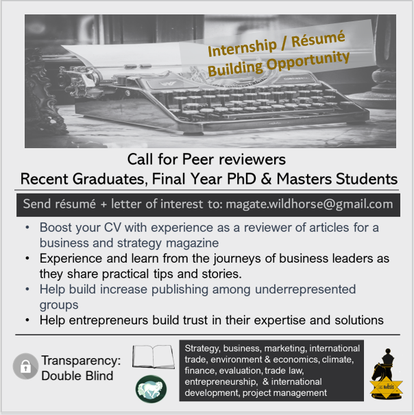 internships peer reviewers business and social sciences postgraduate and graduate students