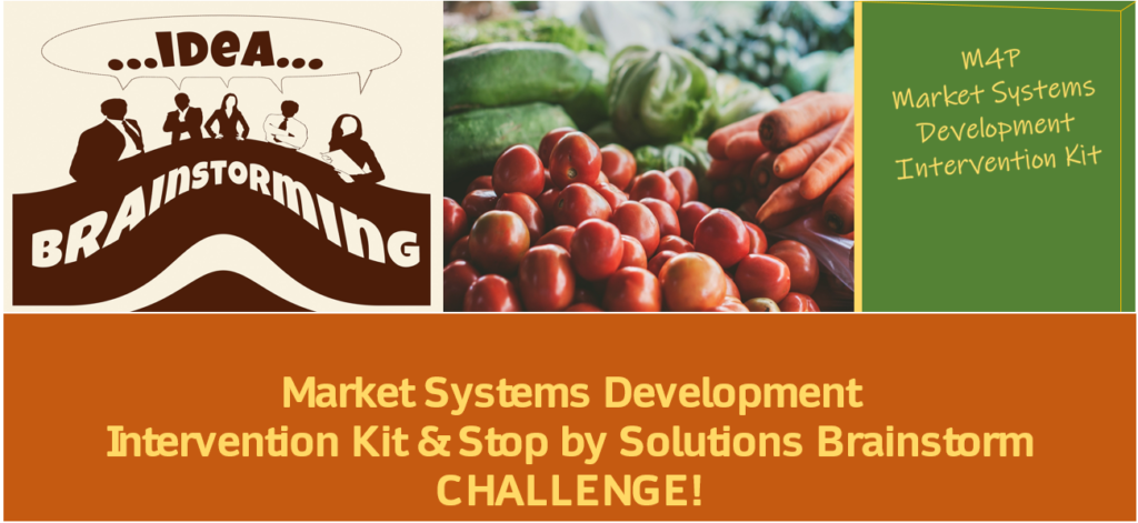 Maket Systems Development Challenge