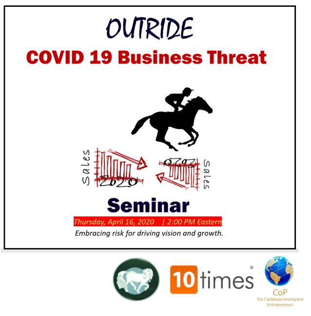 utride covid 19 business seminar free
