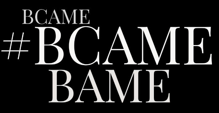 BCAME Black white