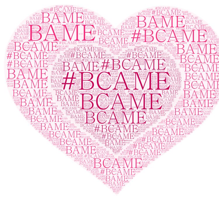 BCAME HEART