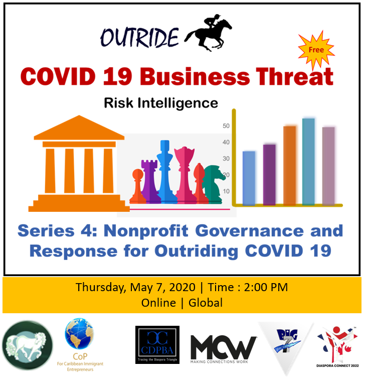 Governance Edition Outride COVID 19