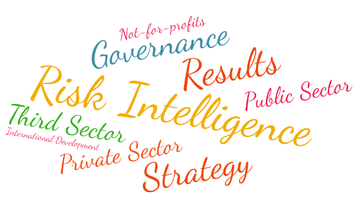 Governance and COVID 19 Word cloud