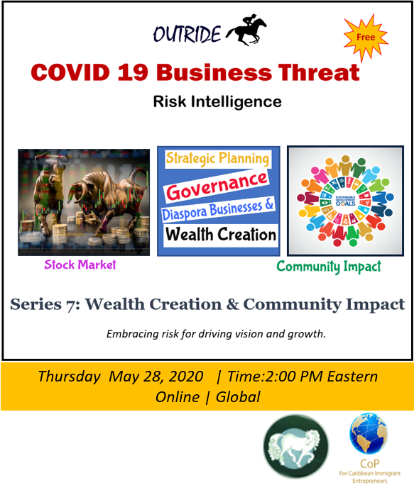 Outride Community Impact and Wealth Creation
