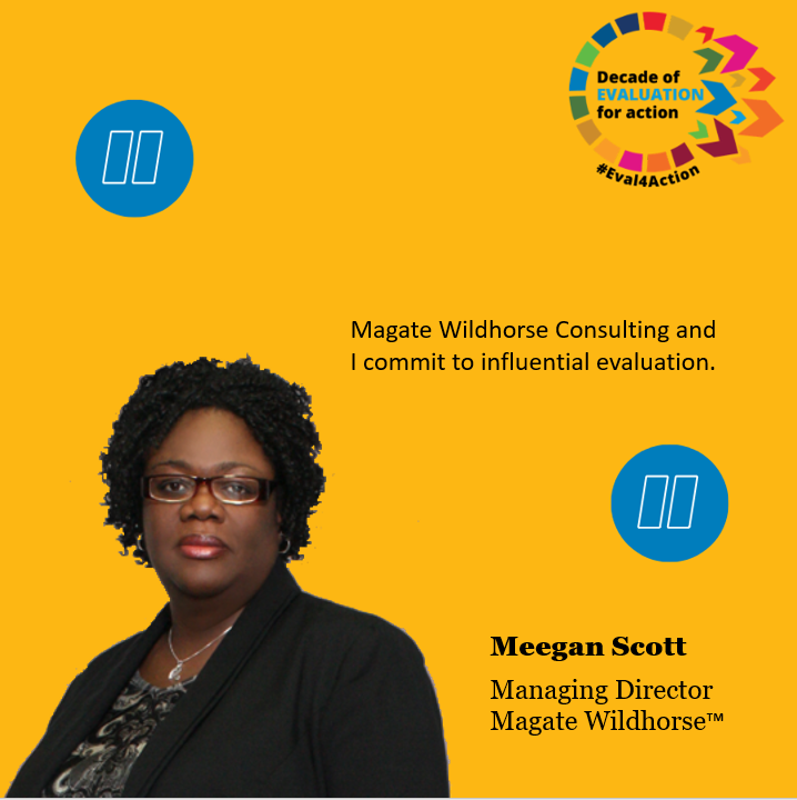 Evaluation Committment Quote Meegan Scott