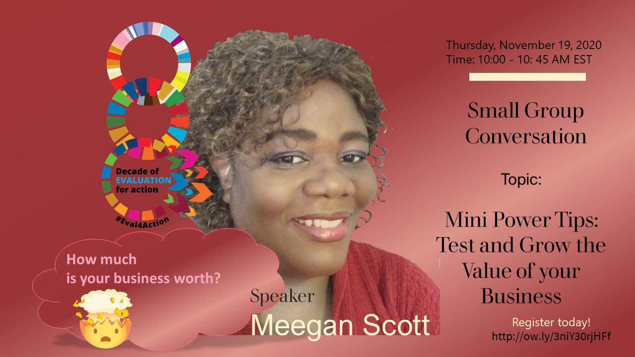 Mini PowerTips Meegan Scott
