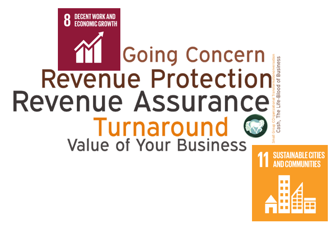 Revenue protection SDGs